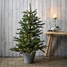 Christmas Tree 75 Ft by Ready Decorated Christmas Trees Uk Billingsblessingbags Org