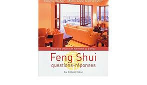feng shui au bureau feng shui questions réponses amazon co uk hélène weber
