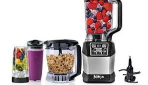 Ninja Kitchen System With Auto IQ Boost BL494