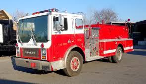 100 Old Mack Trucks Vintage Fire Truck Gallery Eastern Surplus
