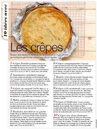 d lacer en cuisine pressreader maxi cuisine 2017 02 06 crêpes à l italienne