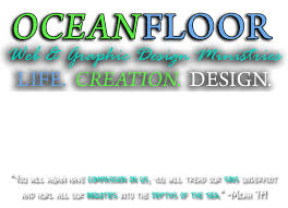 Audio Adrenaline Ocean Floor Album by Ocean Floor Web U0026 Graphic Designs Life Creation Design