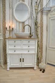 weiße waschtische land liebe badmöbel landhaus
