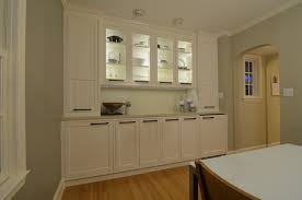 Innovative Dining Room Buffet Built In With Vision For The Ins My New House