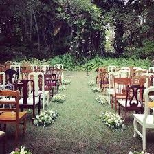 DIY Outdoor Wedding Ideas On A Budget Best 25 Seating Pinterest