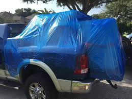 Bedder Covers Truck Bed Wrap Is The Ultimate Solution For A Quick ...