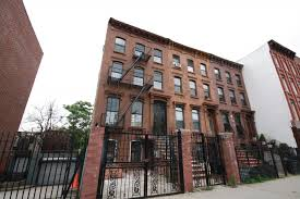 bed stuy brownstone crown investments crown ny