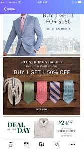 Jos A Bank Coupons 2018 / Crocs Canada Coupons 2018 Jos A Bank Coupons 25 Off Everry 125 At Posts Facebook Banks Clearance Sale Is Offering Huge Discounts On Mens Suits Up To 90 Off Apparel Accsories Free Express Dress Pants Raveitsafe 30 Student Discntcoupons Reserve Collection Tailored Striped Suit Revealed Its Worst Nightmare Business Insider Over 55 Canada Currency Exchange Rates