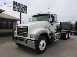 2012 Mack Granite Gu713, Houston TX - 5002459871 ...