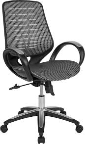Newton Mid-Back Ergonomic Office Chair With Contemporary Mesh Design In Gray Mooreco Ergo Ex Ergonomic Office Chair Black Seat 5star Base 21 Width X 1850 Depth 28 24 51 Height Details About High Back Executive Computer Desk Swivel Armrest Leather With Plush Headrest Extensive Padding And Arms Allsteel Relate Ergonomic Chairs Fniture I Ergoprise Houston Texas 8779078688 Seating Tx Spigner Push Task Standing Desks Austin Ergonomic Home Tbc Control Room Desk Ehst3ebl Sit Stand Recling Adjustable Chiars Steelcase Leap V2