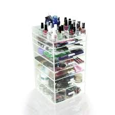 29 s Cosmetic Organizer With Drawers