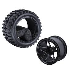 4Pcs/Lot 2.2 Inch RC 1/10 Monster Truck Tires Wheels Rims 12mm Foam ... Sweep Terrain Crusher Belted Monster Truck Tires On Black Rims 2 Buggy With Monster Truck Tires Youtube Thrasher At Fund Raiser For Komen Race The Cure Tire Trucks Wiki Fandom Powered By Wikia Cartoon Icon Of With Large And Tinted Cen Ff035 22 Radio Control Network Off Road Wheels And 4 Sets Popscreen Supercharged 1965 Oliver 44 Tractor W Youtube Tireswheels Cars Amain Hobbies 4x Rc Car 18 Scale Bigfoot In Mainan Traxxas Tra7267 1 16 Grave Digger 2wd