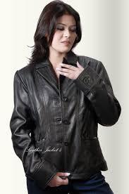 aberdeen leather jacket