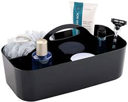 mdesign badezimmer korb 6 fächer organizer dusche und