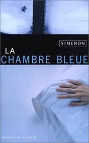 la chambre bleue georges simenon babelio