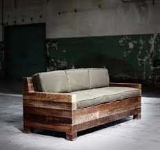 Image Of Rustic Modern Furniture Design