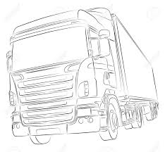 Drawing Of Big Delivery Truck Royalty Free Cliparts, Vectors, And ... Coloring Page Of A Fire Truck Brilliant Drawing For Kids At Delivery Truck In Simple Drawing Stock Vector Art Illustration Draw A Simple Projects Food Sketch Illustrations Creative Market Marinka 188956072 Outline Free Download Best On Clipartmagcom Container Line Photo Picture And Royalty Pick Up Pages At Getdrawings To Print How To Chevy Silverado Drawingforallnet Cartoon Getdrawingscom Personal Use Draw Dodge Ram 1500 2018 Pickup Youtube Low Bed Trailer Abstract Wireframe Eps10 Format