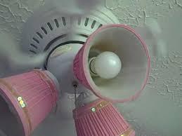 Hunter Dreamland Ceiling Fan by 44