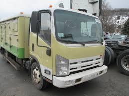 100 Npr Truck 2010 ISUZU NPR Stock 4268 Chassis Control Modules TPI