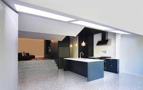 bureau de change 3 bureau de change create a striking pleated roof for a residential