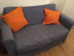 Hagalund Sofa Bed by Ikea Hagalund 2 Seater Sofa Bed Posot Class