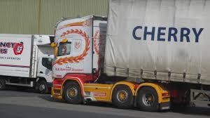 100 Wolfpack Trucking Killua Ireland _s Content Page 16 TruckersMP Forum
