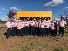 100 Penske Truck Rental Columbus Ohio Andrew Boff District Manager Leasing LinkedIn
