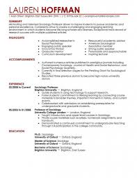 100 How To Write A Good Resume Curriculum Vitae Example For University Pplication Sample