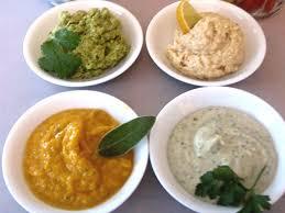 dips cuisine various dips punjab pakorapunjab pakora