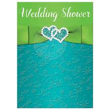 Wedding or Couple s Shower Invitation
