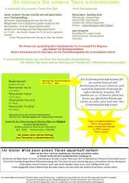 tierheim d e c h a n t h o f pdf free