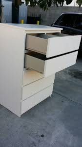 Malm 6 Drawer Dresser Dimensions by Ikea Malm White 6 Drawers Dresser For Sale In Los Angeles Ca