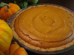 Best Pumpkin Pie With Molasses by Dessert Pies Whispers Of The Heart