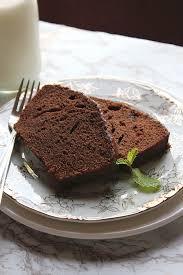 buttermilk choco cake 2 Chocolate