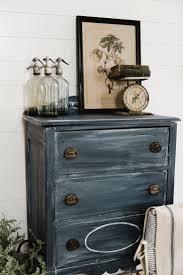 Black Dresser 3 Drawer by Best 25 Black Dresser Makeovers Ideas On Pinterest Black