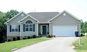 One Story Homes Google Search Home Plans Brick House Nice Houses Lrg