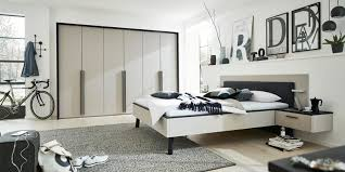 schlafzimmer ideen modern freundlich hell möbel busch