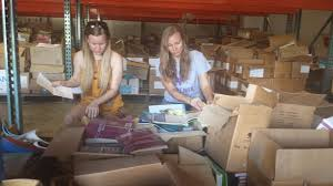 100 Warehouse Homes Old Books Find New At PCPS Surplus Polk