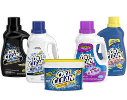 Oxiclean Versatile Stain Remover Coupon: Stores That Have ...