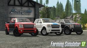 Farming Simulator 17 New Feature: Vehicle Customization - Farming ... 2015 Best Custom Chevrolet Silverado Truck Hd Youtube Bold New 2017 Ford Super Duty Grilles Now Available From Trex 2018 Raptor F150 Pickup Hennessey Performance Home Fort Payne Al Valley Customs Dreamworks Motsports 000jpg Chux Trux Kansas Citys Car And Jeep Accessory Experts Vehicles Tactical Fanboy Apple Off Road Auto Lonestar 3stage Launch Digital Dm Video Print Promo El Jefe Gmc Sierra 2500hd