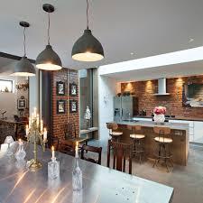 100 Warehouse Conversion London ShoreditchChrisDyson8 Cucina
