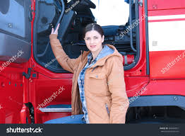 Female Driver Near Big Modern Truck Stock Photo 566464567 ... Female Fork Lift Truck Driver Stock Photo Royalty Free Image Women Are Transforming The Trucking Industry Aci Patricia Maguire Truck Driving Woman Youtube Female Filling Up Petrol Tank At Gas Station Youngest Trucker Do You Drive A United States Driving School Joyce And Todd Brenny Built Trucking Company They Would Want To Happy Stock Photo Of Happy Portrait 17430966 Fork Lift Driver Working In Factory Shl Traing National Appreciation Week Blog Industry Faces Labour Shortage As It Struggles Attract