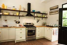 Tags Kitchens White Photos Open Kitchen Shelving