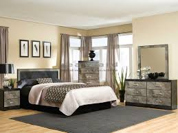 Cook Brothers Bedroom Sets by 4 Pc Queen Bedroom Set Furniture Of America Calpa Piece In Rustic
