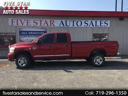 Diesel Trucks For Sale In Colorado Springs, CO - CarGurus