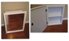 Afina Basix Medicine Cabinets by Manhattan Medicine Cabinets Nrtradiant Com