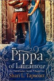 Amazon Pippa Of Lauramore The Eldentimber Series Book 1 EBook