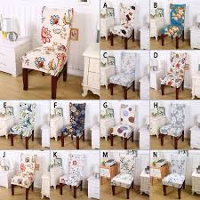 Details About Removable Elastic Stretch Slipcovers Short Dining Room Chair  Seat Cover Décor Chenille Ding Chair Seat Coversset Of 2 In 2019 Details About New Design Stretch Home Party Room Cover Removable Slipcover Last 5sets 1set Christmas Covers Linen Regular Farmhouse Slipcovers For Chairs Australia Ideas Eaging Fniture Decorating 20 Elegant Scheme For Kitchen Table Ding Room Chair Covers Kohls Unique Bargains Washable Us 199 Off2019 Floral Wedding Banquet Decor Spandex Elastic Coverin