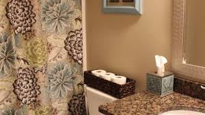 Guest Bathroom Decorating Ideas by Exquisite Guest Bathroom Decorating Ideas Simple Design At Home