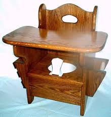 Potty Chairs For Toddlers by Vintage Potty Chair This One Is For A Little Boy It Has A
